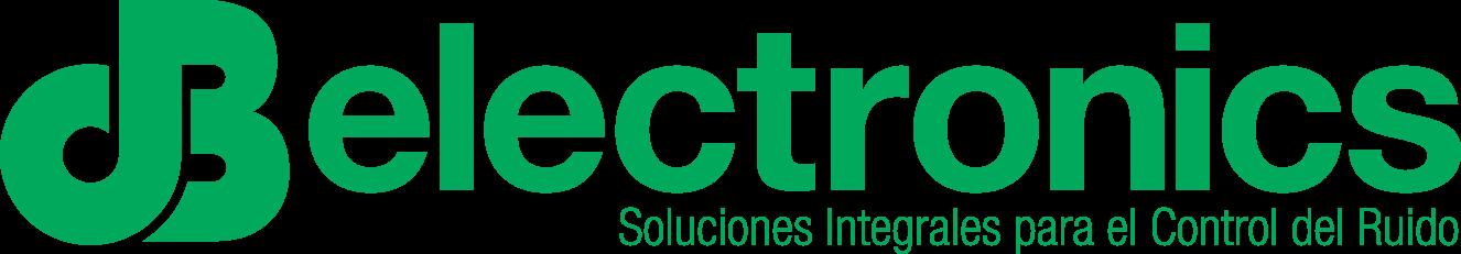 Logo dBelectronics